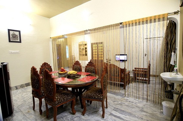 Madurai Service Apartments - Royal Stay Service Apartments - Villa 3 - Ground Floor